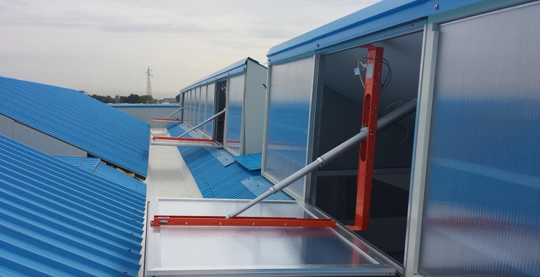 Skylight-manufacturers