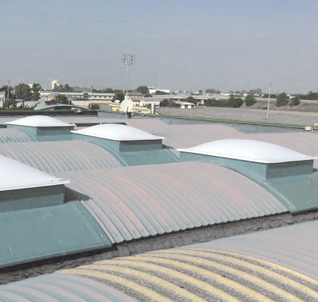 Solar Pipe Lux Daylighting System Supplier in UAE | Riseecovent
